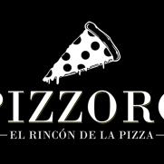 Logotipo Pizzoro