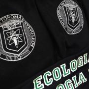 Impresión textil Facultad de Biología UANL