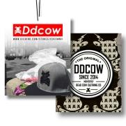 Ddcow identidad